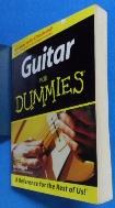 Guitar for Dummies (For Dummies) /CD 포함  / 사진의 제품   :☞ 서고위치:MW +1 * [구매하시면 품절로 표기됩니다]