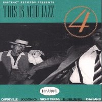 [미개봉] V.A. / This Is Acid Jazz Volume 4 (수입)