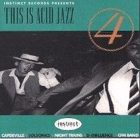 [미개봉] V.A. / This Is Acid Jazz Volume 4 (수입)