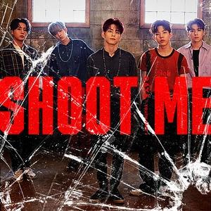 [미개봉] 데이식스 (DAY6) / Shoot Me : Youth Part 1 (3rd Mini Album) (A / B Ver.)