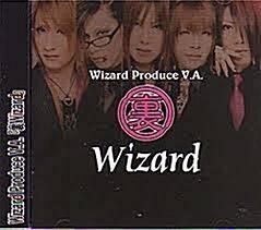 [일본반] Wizard - 裏 Wizard