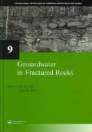 Groundwater in Fractured Rocks (ISBN : 9780415414425)