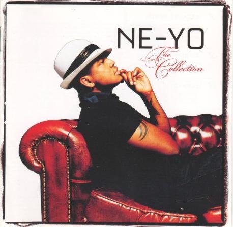 [일본반] Ne-Yo - The Collection