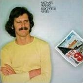 [미개봉] Michael Franks / Burchfield Nines
