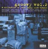 [수입] V.A - Groovy Vol. 2 (A Collection Of A Rare Jazzy Club Tracks)