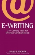 E-Writing (Paperback) - 21St-Century Tools for Effective Communication
