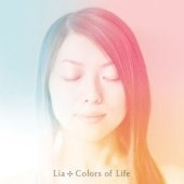 [중고] Lia / Colors Of Life
