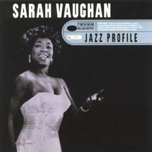 Sarah Vaughan / Jazz Profile No. 22 (수입)