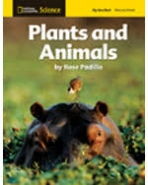 Plants & Animals Big Ideas (National Geographic)