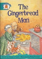 THE GINGERBREAD MAN (ONCE UPON A TIME WORLD) (지침서 포함)