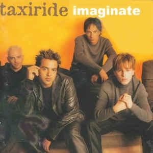 [수입] Taxiride - Imaginate