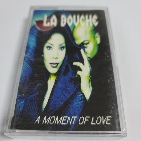 (중고 카세트 테이프) La Bouche - A moment of love