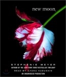 The Twilight #2 : New Moon (Audio CD)