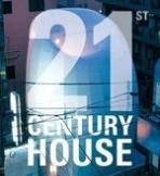 [영어원서 건축] 21st century house (2006년) [양장]
