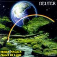 DEUTER - TERRA MAGICA: PLANET OF LIGHT [수입] * 도이터