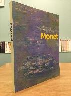 빛의 화가 모네  MONET   /사진의 제품