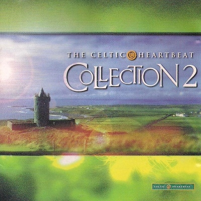 the celtic heartbeat - collection 2.