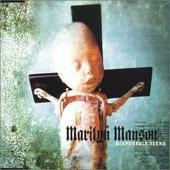 Marilyn Manson / Disposable Teens (Single)