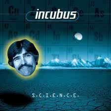 [수입] Incubus - S.C.I.E.N.C.E.