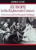 Europe in the 18th Century: Aristocracy and the Bourgeois Challenge (Paperback)