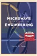 Microwave Engineering 3/E #