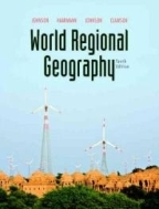 World Regional Geography