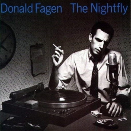 [일본반] Donald Fagen - The Nightfly