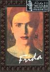 프리다 [FRIDA] [16년 4월 영화인 프로모션] (미개봉) 캔들미디어 출시 / [한정판]2disc+포토카드5매/아웃케이스 포함