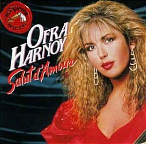 Ofra Harnoy - Salut D'amour