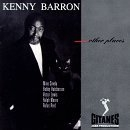 Kenny Barron / Other Places (수입)