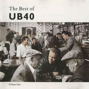 [수입] UB40 - The Best Of UB40 - Volume One