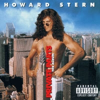 [중고] O.S.T. / Howard Stern Private Parts : The Album (언터처블 가이)