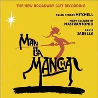 O.S.T. / Man Of La Mancha (맨 오브 라만차) - The New Broadway Cast Recording (수입