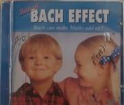 Best of BACH EFFECT (베스트 오브 바흐 이펙트) 비매품 / 유한킴벌리 사은품