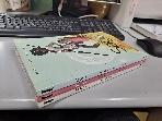 96   그래픽노블- 사가 Vol. 1~3 *입문편/실사진 첨부*^^코믹갤러리