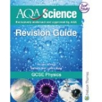 AQA Science Revision Guide Physics 미사용