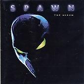 O.S.T. / Spawn (스폰)