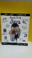 Head First java (영문판)