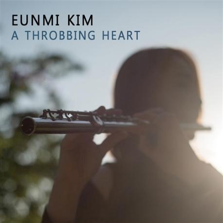 김은미 - A THROBBING HEART