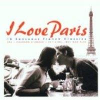 V.A. / I Love Paris (수입)