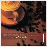 V.A. / Jazz Cafe Series - Jazz Cappuccino (미개봉)