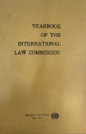 1994 Yearbook of the International Law Commission (Volume1+Volume2)