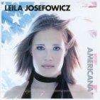 Leila Josefowicz / 레일랴 요세포비치 - 비이올린 피스 (Leila Josefowicz -Americana) (수입/4629482)