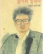 솔직히 말하자- 김남주 신작시집 (풀빛시선 31) (1989 초판)