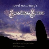 [미개봉] Paul Mccartney, London Symphony Orchestra / Standing Stone (수입)