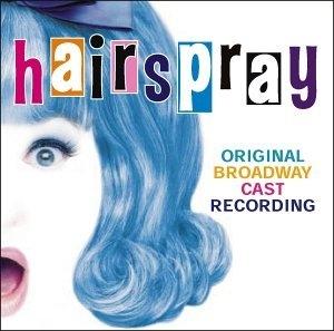 O.S.T. / Hairspray (헤어스프레이) - Original Broadway Cast Recording