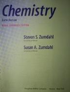 Chemistry Media Enhanced Edition (6/E)