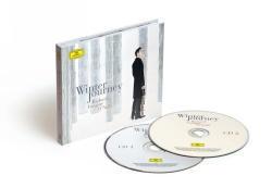 리처드 용재 오닐 / Winter Journey - Schubert: Arpeggione Sonata D.821, Winterreise D.911 (2CD/양장본/DG7517)