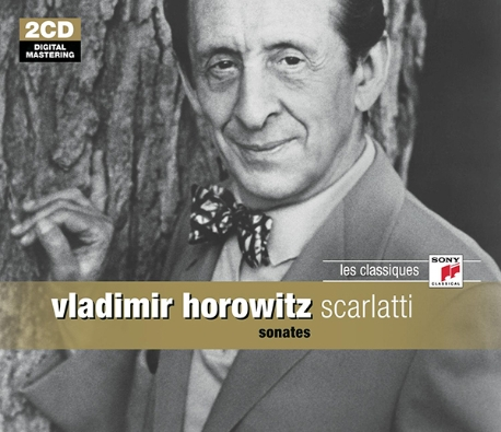 Vladimir Horowitz Scarlatti Sonates