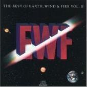 Earth, Wind & Fire / The Best Of Earth, Wind & Fire Vol.II